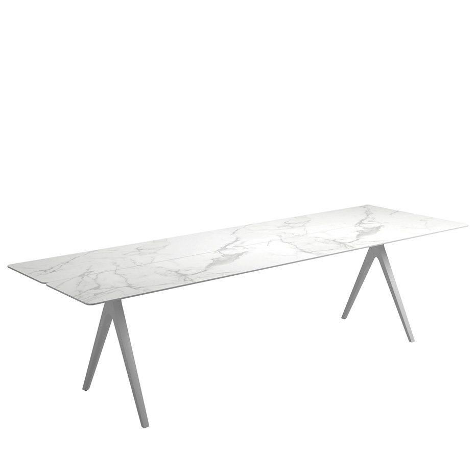gloster split tisch m belwerk wien inspirierte m bel f r drinnen und drau en. Black Bedroom Furniture Sets. Home Design Ideas