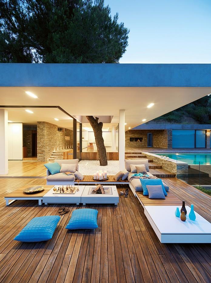 viteo pure collection lounge m belwerk wien inspirierte m bel f r drinnen und drau en. Black Bedroom Furniture Sets. Home Design Ideas