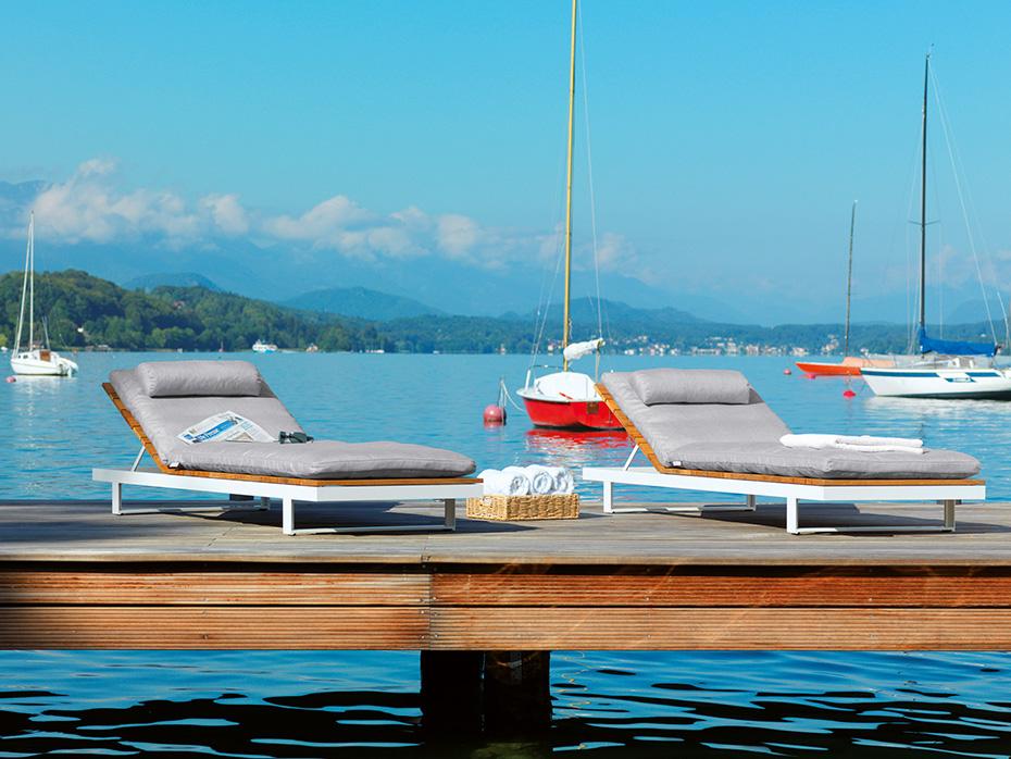 Outdoorküche Möbel Yacht : Rivièra maison mit accessoires im yacht stil schÖner wohnen
