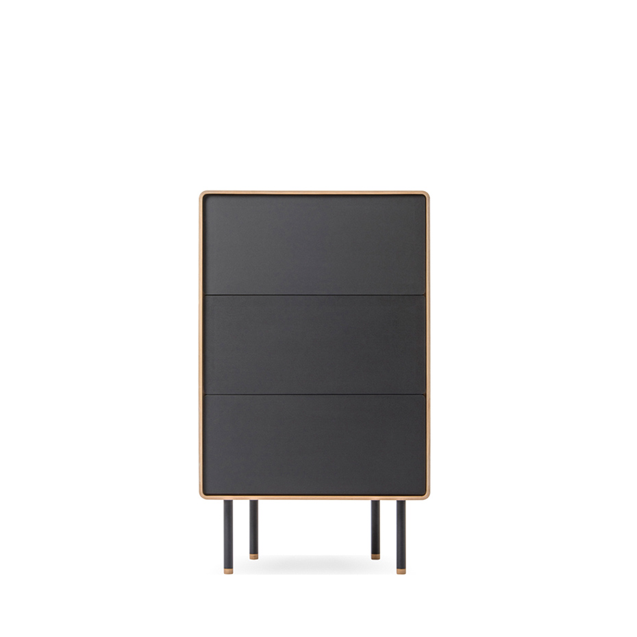 gazzda fina kommode m belwerk wien inspirierte m bel. Black Bedroom Furniture Sets. Home Design Ideas