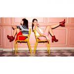 Möbelwerk Fermob Luxembourg Stühle