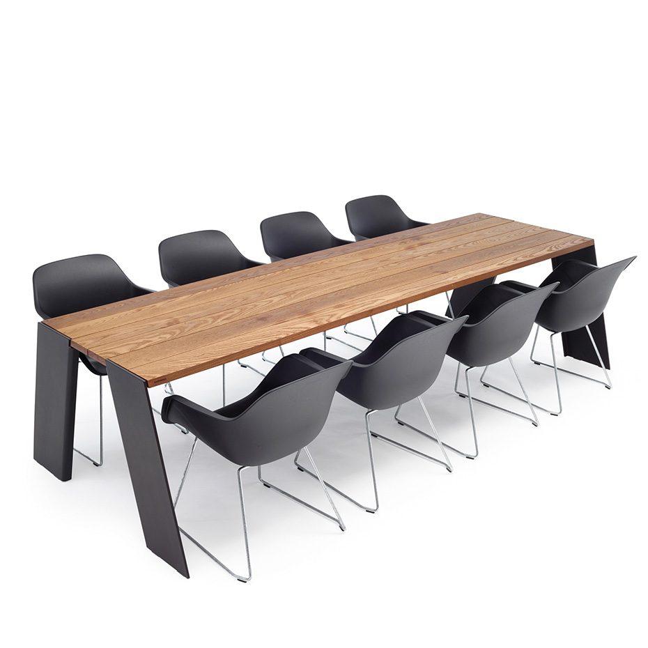 extremis hopper table m belwerk wien inspirierte m bel f r drinnen und drau en. Black Bedroom Furniture Sets. Home Design Ideas