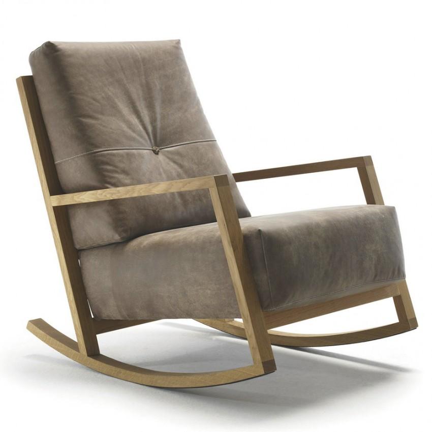 m belwerk bullfrog schaukelsessel 1007 m belwerk wien. Black Bedroom Furniture Sets. Home Design Ideas