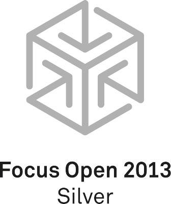 Focus Open 2013 – Silver