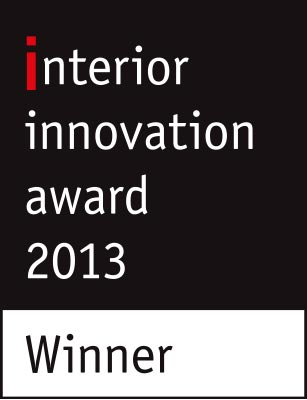 interior innovation award 2013 – Winner