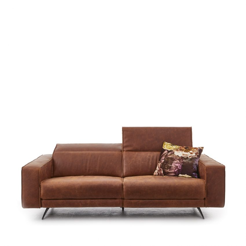 neues Sofa BERGAMO von tommy m   MÖBELWERK Wien