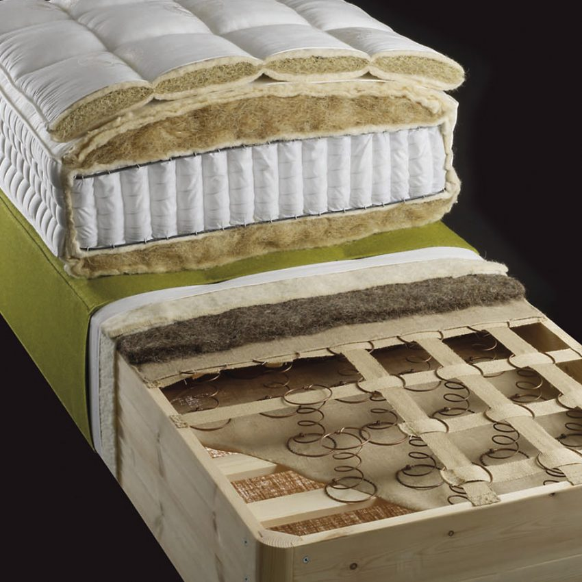 hypnos beds mattress diwan m belwerk wien. Black Bedroom Furniture Sets. Home Design Ideas